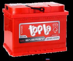 Аккумулятор 66  Topla Energy обратный - фото 7047