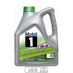 Mobil 1 ESP Formula 5W-30 4 л. - фото 7103