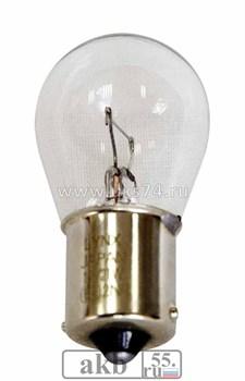 Лампа P21W 12V BA15S  L14521 LYNXauto - фото 7226