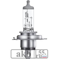 Лампа H4 12V 60/55W P43t ORIGINAL LINE качество оригинальной з/ч (ОЕМ) - фото 7229