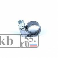 Хомут металлический 12-20 мм PM-96589 Holex - фото 7254