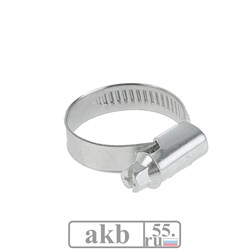Хомут металлический 20-32 мм PM-96626 Holex - фото 7256