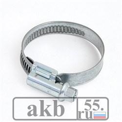 Хомут металлический 32-50 мм HAS-5031 Holex - фото 7258