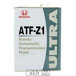 HONDA АКПП Z1 4L - фото 7286