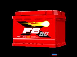 Аккумулятор FB 60 прямой - фото 7382
