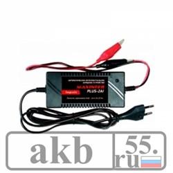 Зарядное устройство PLUS-2AI (Impuls) MAXINTER - фото 7430