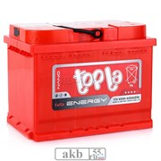 Аккумулятор 60 Topla Energy обратный
