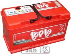Аккумулятор 100  Topla Energy обратный