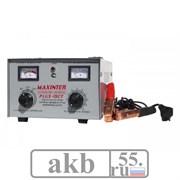 Зарядное устройство PLUS-15 CT (Universal) MAXINTER