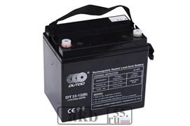 Аккумулятор 33Ah OUTDO VRLA (33-12)