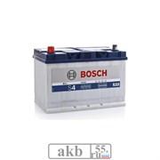 Аккумулятор  95 Bosch S4 Азия прямой (0092S40290)