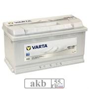 Аккумулятор 100  Varta Silver Dynamic   обратный