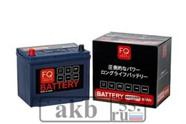 Аккумулятор 80 FQ 95D26R Азия прямой