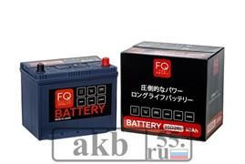 Аккумулятор 80 FQ 95D26L Азия обратный
