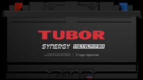 Аккумулятор 110.1 TUBOR SYNERGY прямая