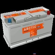 Аккумулятор 100.0 TITAN ARCTIC обратный