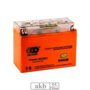 Аккумулятор 21Ah  OUTDO UTX24НL-BS IGEL (22Ah) обратный
