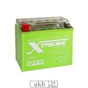Аккумулятор 12v 13Ah Moto Xtreme UTX13 (YTX12)-BS iGEL прямая