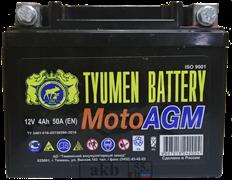 Аккумулятор 6 мтс 4 Тюмень AGM