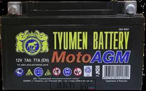 Аккумулятор 6 мтс 7 Тюмень AGM