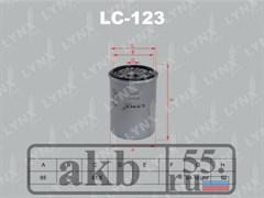 LC -123