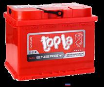 Аккумулятор 66  Topla Energy обратный