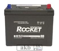 Аккумулятор 70Rocket SMF+50 (85D23L) борт Азия обратный