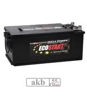 Аккумулятор 190.4 Ecostart 1300a  болт прямой
