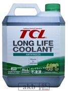 Антифриз TCL LLC -40C зеленый, 4л
