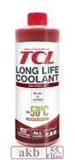Антифриз TCL LLC -50C красный, 1 л