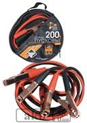 Провода прикурив 200а 2,5м сумка Nova-Bright