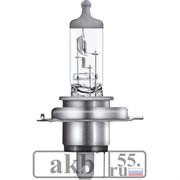 Лампа H4 12V 60/55W P43t ORIGINAL LINE качество оригинальной з/ч (ОЕМ)