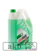 Антифриз ANTIFREEZE -40  зеленый 5 л.