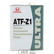 HONDA АКПП Z1 4L