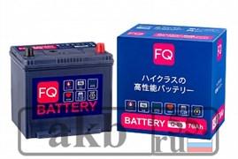 Аккумулятор 70 FQ 95D23L EFB Q-85 обратный