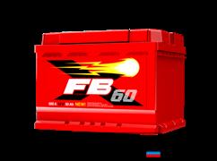 Аккумулятор FB 60 прямой
