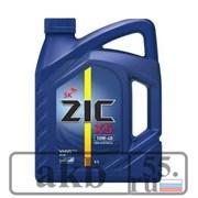 ZIC X5 5w30 SN 4 L полусин.