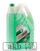 ANTIFREEZE -40  5кг зеленый