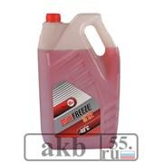 ANTIFREEZE G12 -40 5 кг красный