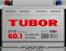 Аккумулятор 60.1 TUBOR EFB прямой - фото 5639