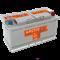 Аккумулятор 100.0 TITAN ARCTIC обратный - фото 5659