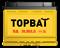 Аккумулятор 75.0 TOPBAT обратный - фото 5666