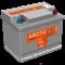 Аккумулятор 55.0 TITAN ARCTIC обратный - фото 5798