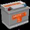 Аккумулятор 55.1 TITAN ARCTIC прямой - фото 5799