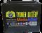 Аккумулятор 6 мтс 20 Тюмень AGM - фото 6918